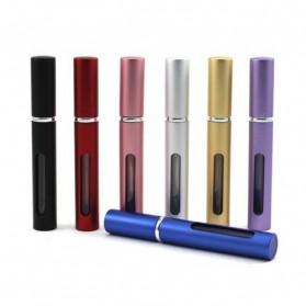 Biutte.co Botol Parfum Spray Refillable 5ml - JSPP-3 - Red - 3