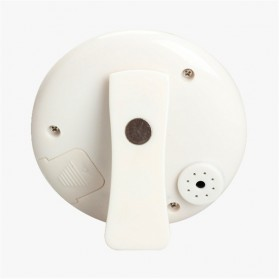 Timer Masak Dapur 5 Color Digital Alarm Minimalis Time Machine - WA150 - White - 6