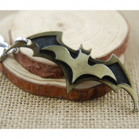 Gantungan Kunci Super Hero Batman Key Chain - GB6675 - Bronze