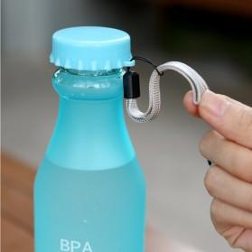 Botol Minum BPA Free 550ml - Purple - 4