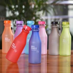Botol Minum BPA Free 550ml - Purple - 7