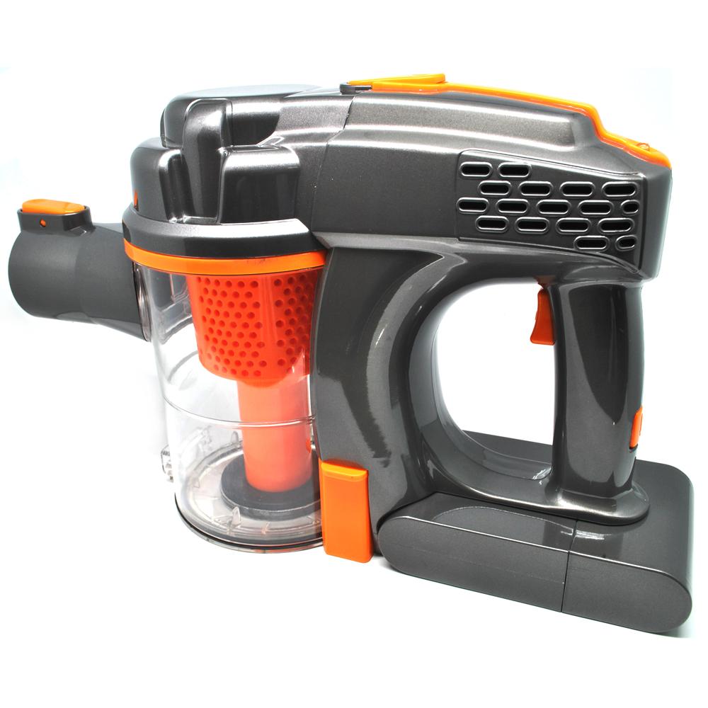 Penyedot Debu Genggam Mini Handheld Vacuum Cleaner Gray 100w Mesin 3