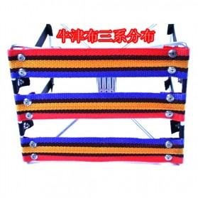 LEO Kursi Lipat Memancing Folding Stool Chair - XDZ-001 - 6