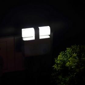 Chang Sheng Lampu Malam Otomatis Sensor Cahaya - CS-007 - White - 3