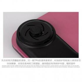 Taffware Digipounds Timbangan Badan Digital dengan Indikator Suhu - SC-09 - Pink - 8