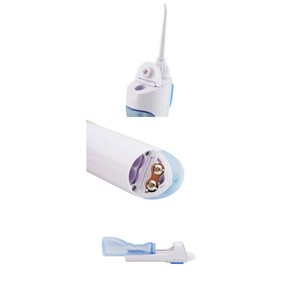 Electric Ear Wax Vacuum Vac Wax Removal Pembersih Telinga White Source · LED Flashlight Earpick Clean