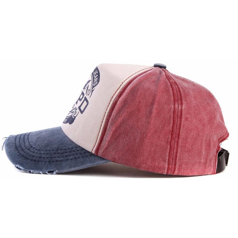 Topi Baseball Snapback NYPD Sport Fashion - Blue - JakartaNotebook.com 6ca61472ad