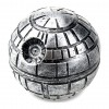 Star Wars Penggiling Tembakau Rokok - Silver