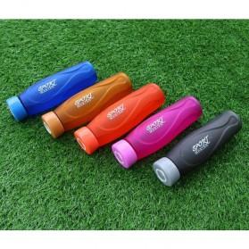 Botol Minum Sport Master Antidrop 550ml - Blue - 4