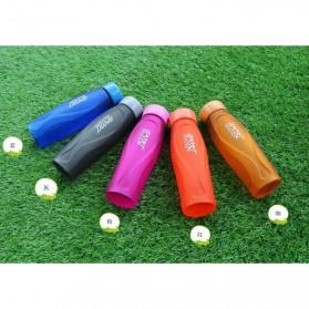 Botol Minum Sport Master Antidrop 550ml - Blue - 5