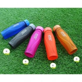 Botol Minum Sport Master Antidrop 550ml - Blue - 7