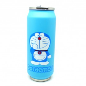 Botol Minum Termos Insulated Mug 500ml / Thermos - Blue