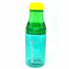 Botol Minum Tumbler 520ml - SM-8481 - Green