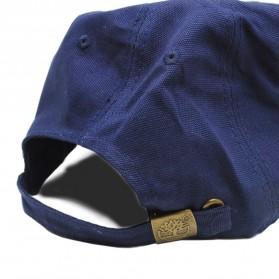 Timberland Topi Baseball Snapback Sport Fashion - TP143 - Brown - 3