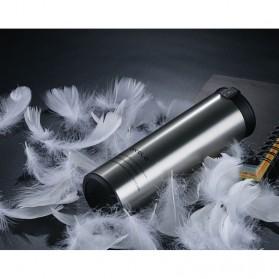 QKELLA Botol Minum Thermos Stainless Steel 450ml - QBW-001 - Silver - 7
