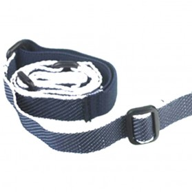 Gelang Tracking Anak Anti Kehilangan Rope - Navy Blue