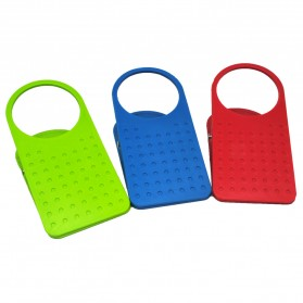 Clip Holder Gelas Botol Minum - Multi-Color