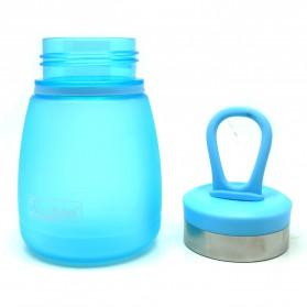 Botol Minum Im Style - Blue - 2