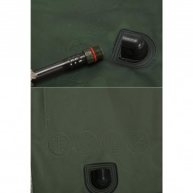 Tas Kantung Air Minum 3 Liter - BL018 - Black - 5