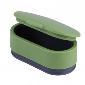 Sealer Penutup Bungkus Snack Size L - Green - 2