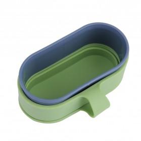 Sealer Penutup Bungkus Snack Size L - Green - 3