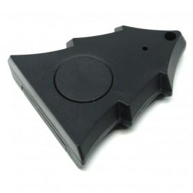 Bluetooth Tracker Model Pohon Natal - Black - 2