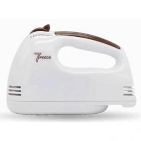 Blender - SCARLETT Mixer Tangan 7 Kecepatan 100W - HE-133 - White