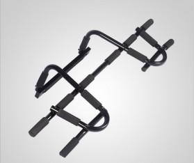 Door Gym Extreme Alat Pull Up Pintu - HB06 - Black - 6