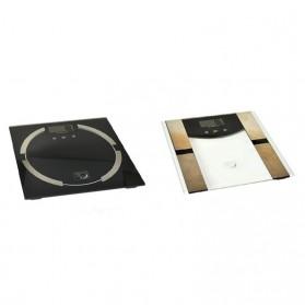 Timbangan Badan Elektronik 180kg - Black - 5