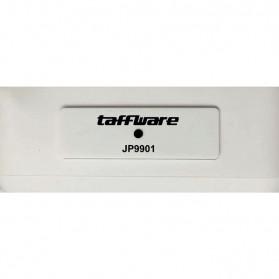 Taffware Fanju Jam LCD Digital Clock with Alarm - JP9901 - Green - 8