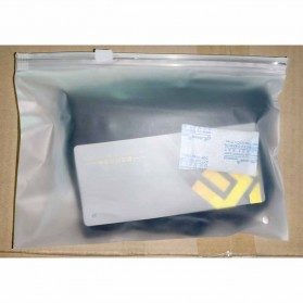 CoolChange Topi Kupluk Pelindung Rambut Olahraga Model Fleece Warm - 20041 - Black - 10