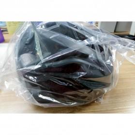 WEST BIKING Helm Sepeda Cycling Helmet Trail XC MTB - TK-YP0708078 - Black - 11