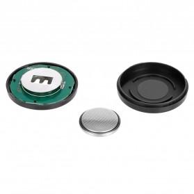 T-3 Smart Universal Car Steering Wireless Remote Control Musik GPS DVD - T-301 - Black - 5
