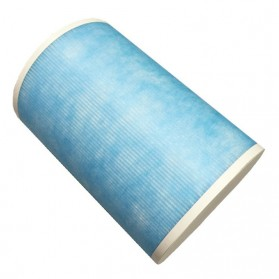 NOBICO DIY Xiaomi Air Purifier Pembersih Udara Purifier Cleaner HEPA Filter - JZ-DIYJF - Blue - 5