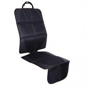 Vorcool Cover Jok Mobil Bayi Anti Air Car Baby Car Seat Mats - 2070937 - Black - 2