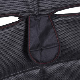 Vorcool Cover Jok Mobil Bayi Anti Air Car Baby Car Seat Mats - 2070937 - Black - 6