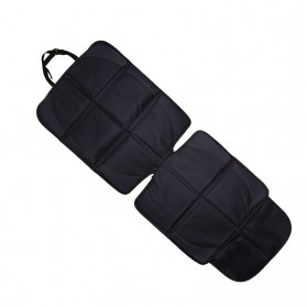 Vorcool Cover Jok Mobil Bayi Anti Air Car Baby Car Seat Mats - 2070937 - Black - 8