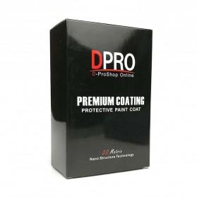 DPRO Premium Protective Paint Coating Hydrophobic Liquid Car Polish 30ml - YT001 - Black - 4