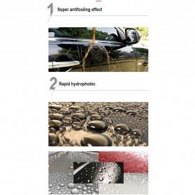 DPRO Premium Protective Paint Coating Hydrophobic Liquid Car Polish 30ml - YT001 - Black - 5