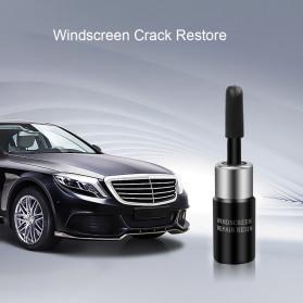EAFC Alat Reparasi Kaca Mobil Retak Car Window Crack Repair Tool Resin - XJ-01S - 2