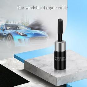 EAFC Alat Reparasi Kaca Mobil Retak Car Window Crack Repair Tool Resin - XJ-01S - 5