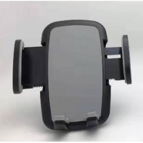 INIU Car Holder Smartphone Air Vent - L-613 - Black - 2