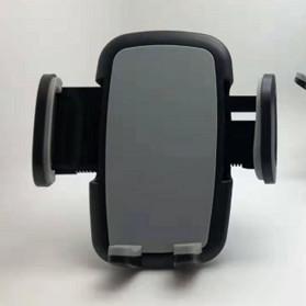 INIU Car Holder Smartphone Suction Cup - IN02 - Black - 3