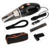 Vacuum Cleaner - Autocatrbeaty Handheld Vacuum Cleaner Penyedot Debu Mobil 3500Pa 12V 90W -F0023 - Black