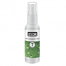 HGKJ Cairan Window & Paint Protective Hydrophobic Coating 50ml - HGKJ-7 - Black - 2