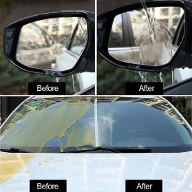 HGKJ Cairan Glass Cleaning Polishing Paste Hydrophobic Coating 50ml - HGKJ-20 - 2