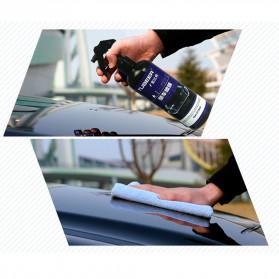 TUBEER Spray Nano Coating Hydrophobic Car Paint Wax Protection 300ml - DF-99 - Black - 3