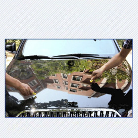 TUBEER Spray Nano Coating Hydrophobic Car Paint Wax Protection 300ml - DF-99 - Black - 4