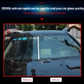 Six Hope Car Windshield Coating Hydrophobic Liquid Anti Fogging Agent Spray 50ml - B6 - Black - 3