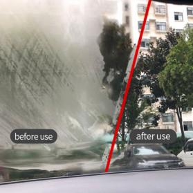 Six Hope Car Windshield Coating Hydrophobic Liquid Anti Fogging Agent Spray 50ml - B6 - Black - 6